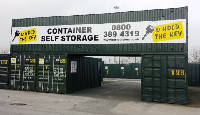 How To Order at Newcastle - Step By Step & Self Storage Newcastle | Newcastle Storage by U Hold the Key