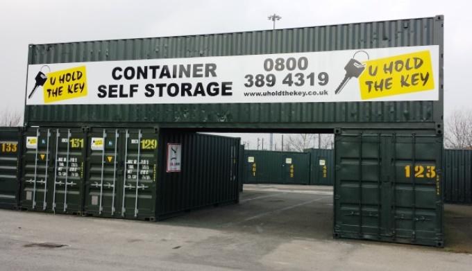 Self Storage Newcastle Newcastle Storage By U Hold The Key