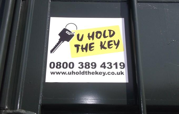 Self Storage Birtley Birtley Storage By U Hold The Key