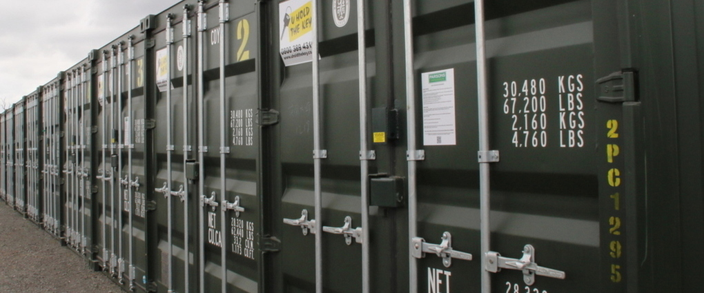 Self storage has become a necessity of modern life