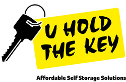 U Hold The Key - Affordable Self Storage Solutions